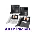 IP Telephones Dubai