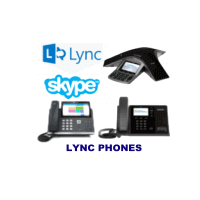Lync Phones In UAE