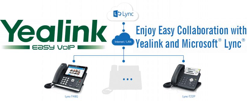 Yealink Lync Phone Dubai Yealink Lync Skype Phone Dubai