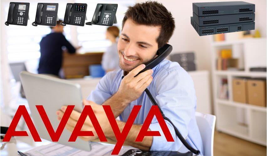 Avaya AbuDhabi Avaya distributors in UAE