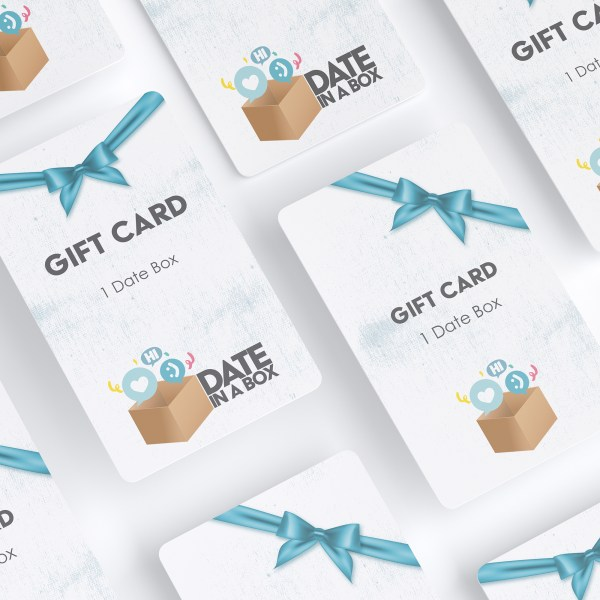 Giftcard regalo gift