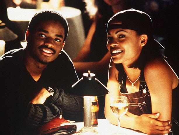 """""""Love Jones"""" & Dating 22 Years Later…"""
