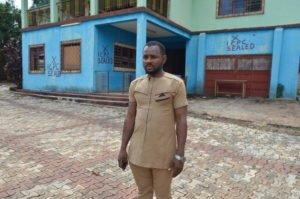 Photo of Court convicts college rector for corruption
