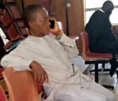 Photo of ICPC docks former court registrar on fresh corruption charges