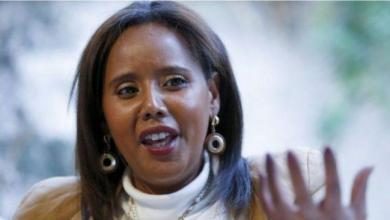 Photo of Israel gets first Ethiopia-born minister, in Pnina Tamano-Shata