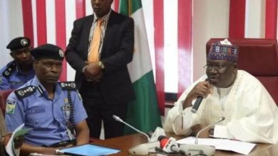 Photo of Provide security for traditional rulers, Lawan tells IGP