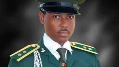 Photo of How depressed soldier went berserk, killed officer in Borno