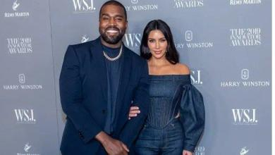 Photo of Kim Kardashian breaks silence on Kanye West's behaviour and mental health
