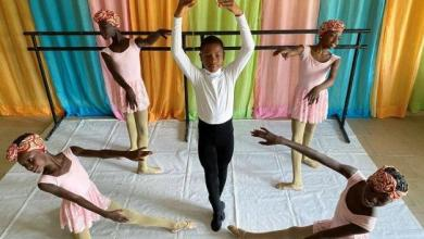 Photo of 11-year-old Nigerian ballet dancer receives scholarship after viral video