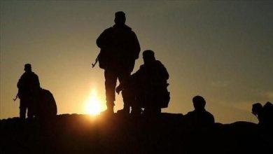 Photo of 410 armed group members surrender: Nigerian army