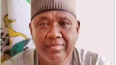 Photo of Governor Zulum appoints Prof Isa Marte as new chief of staff