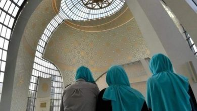 Photo of Muslims win call to prayer court battle in German town