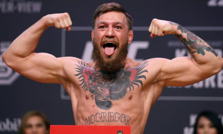 Conor McGregor to fight Manny Pacquiao after a successful Mayweather fight