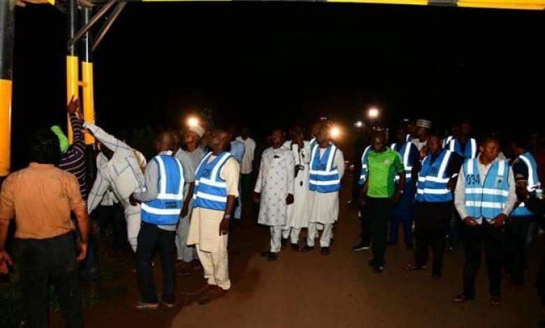 Niger govt closes Minna-Bida road to articulated vehicles