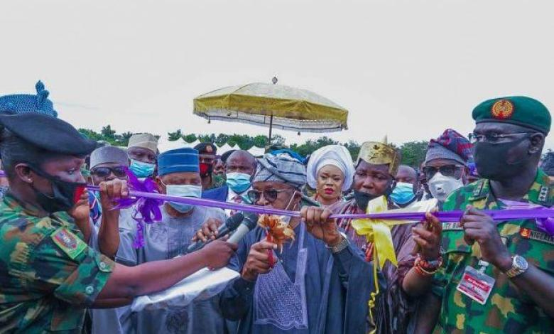 Our policies, programmes driven by people's demands - Oyetola