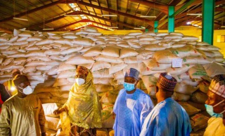 Humanitarian minister distributes Covid-19 palliatives in Kebbi, commiserates with flood victims