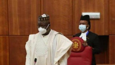 Photo of Lawan seeks protection, empowerment for girl-child