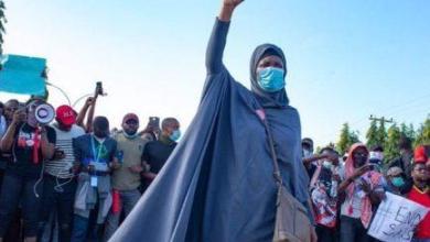 Photo of Aisha Yesufu, Uyaiedu Ikpe-Etim make BBC 100 Women of 2020