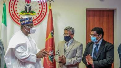 Photo of Lawan seeks Indian support on FG's poverty alleviation programme