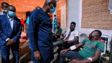 Photo of Lekki shooting: Sanwo-Olu to address Lagosians
