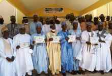 Photo of Bauchi gov swears in LG chairmen as PDP sweeps election