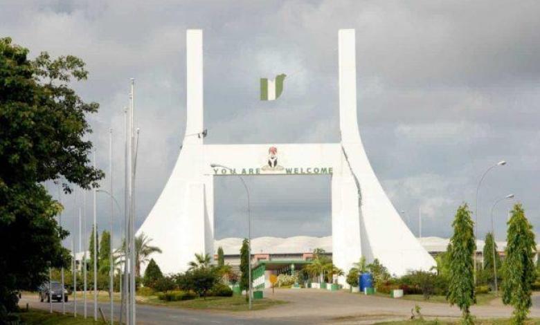 Abuja international trade fair