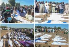 Photo of Reflections on the killing of farmers by Boko Haram