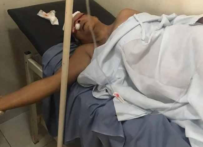 Photo Kadpoly lecturer shoots wife, kills self in Kaduna