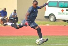 Photo of European clubs 'don't trust' African keepers – Dele Aiyenugba