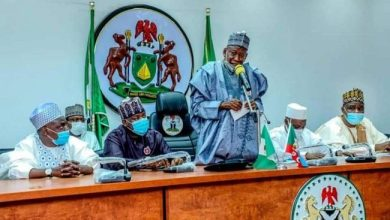 Photo of Free, compulsory education: Ganduje receives roadmap for implementation