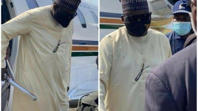 Photo of Exclusive: How Maina was picked in Niger Hotel