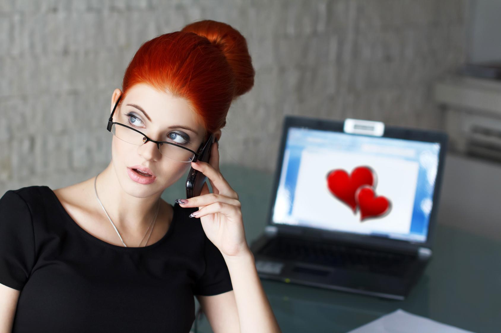 Online-Dating-Handynummer