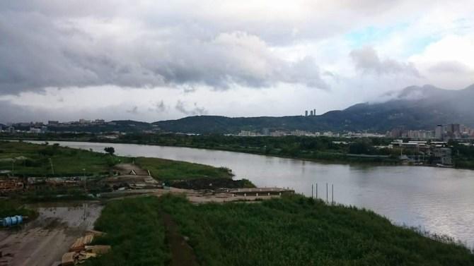 Kelung River (Bike)12