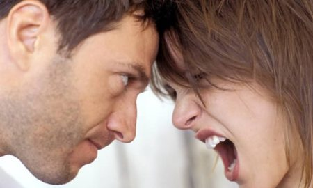remove the feeling of anger towards ex