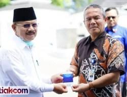 Bank Syariah, Masyarakat Sumbar Untung Lahir Batin