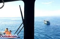 Nelayan Mentawai Hanyut hingga Perbatasan Laut Nias