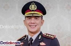 Polresta Padang Operasi Patuh 23 Juli, Ini Syarat Agar Tak Ditilang