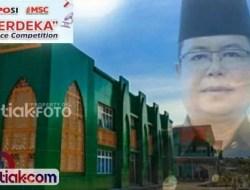 MAN IC Padangpariaman, Boyong Medali MSC