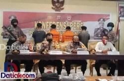 Polsek Muara Siberut Ringkus Komplotan Napi Asimilasi