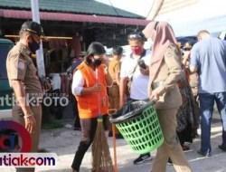 Pemko Pariaman Sanksi Warga Agam dan Padangpariaman
