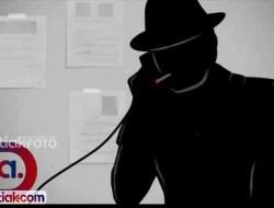 Peras Pejabat, Penelpon Gelap Pakai Nama Penegak Hukum