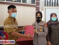 Segera Berlakukan Perda AKB di Kabupaten Dharmasraya