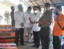 Dokumen Renkon Rampung, BPBD Padangpariaman Langsung Rakortek