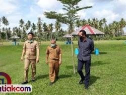 Inpektorat Padangpariaman Audit Realisasi Dana Desa