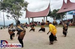 Kembangkan Kesenian Tradisional untuk Memajukan Pariwisata Solok