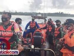 Nelayan Warga Desa Sigapokna Belum juga Ditemukan