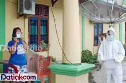 Pasien positif Corona di Mentawai Ikut Pemilihan Gubernur