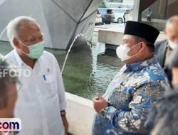 Pembangunan Tol di Padangpariaman Ditarget Rampung 2022