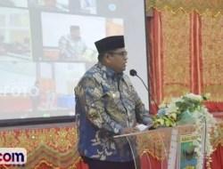 UMKM Padangpariaman Didorong Go Online