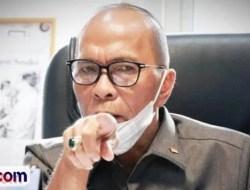 Aset Pemerintah Provinsi Sumbar Banyak yang Belum Dikembalikan